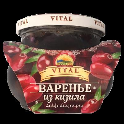 "ВАРЕНЬЕ ""VITAL"" КИЗИЛ"